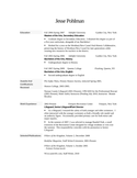 Basic Lifeguard Resume