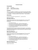 Best Sales Executive Resume