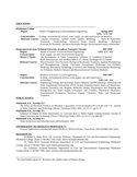 3 environmental engineer resume templates and resume samples free