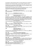 Chronological General Engineer Resume Page3