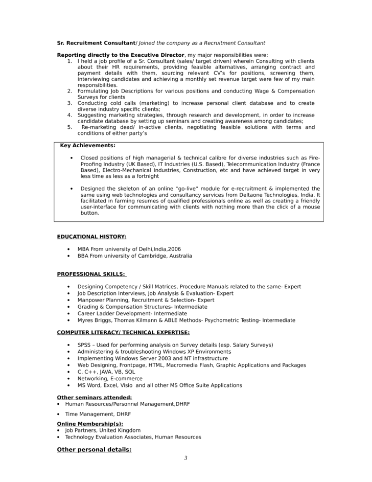 Sap Hr Consultant Cover Letter assistant financial manager cover Domov SAP FICO Consultant Resume Download Cover