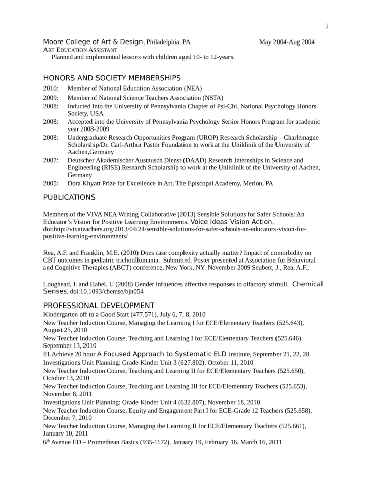 chronological-kindergarten-teacher-resume-l3 Job Application Form Template Teacher Chronological Resume Iojmhd on