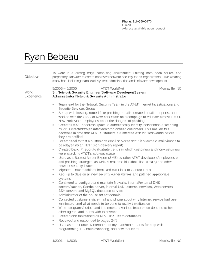 Rn duties for resume way act classroom