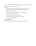 Combination Dispatcher Resume Page2