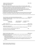 Combination District Sales Manager Resume Example Page2