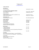 Combination Electrical Designer Resume Page2