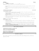 5 intelligence analyst resume templates and resume samples