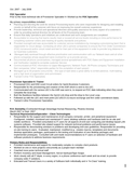 Combination Technical Support Specialist Resume