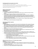 Professional resume technical support