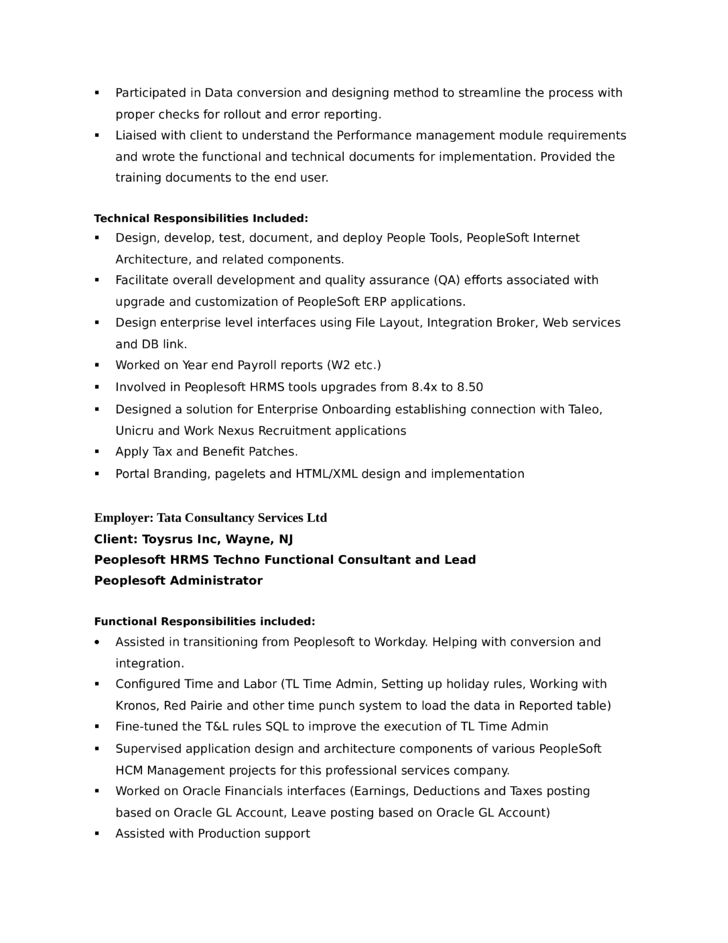 travel services agreement template sample form biztree com job resume environmental consultant resume environmental scientist skills - People Soft Consultant Resume