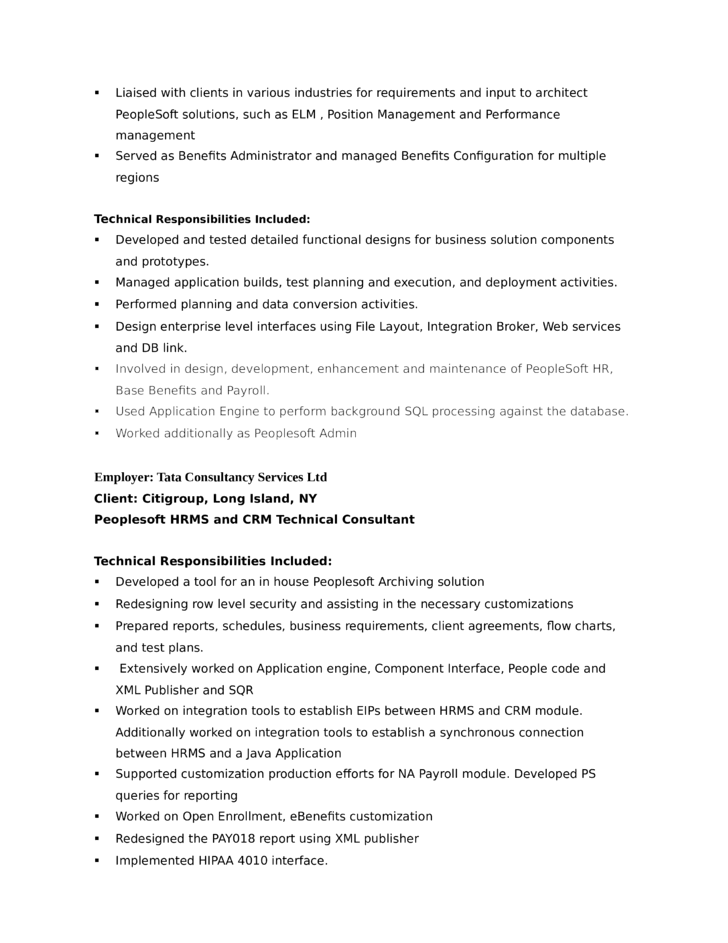 creative benefits administrator resume template