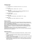 2 Land Surveyor Resume Templates and Resume Samples Free Download