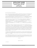 Executive Brand Manager Resume