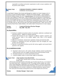 Executive Logistics Manager Resume Page4