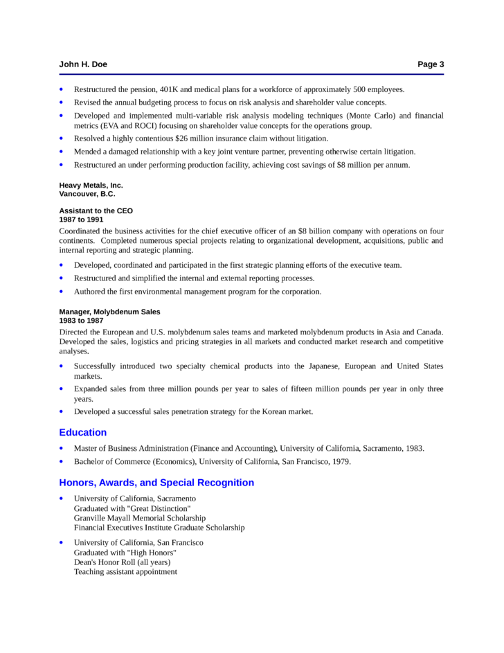 beautiful finance manager resume vancouver photos resume