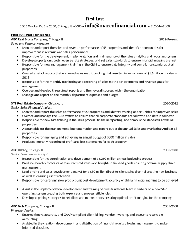 100 accounts receivable specialist resume free free