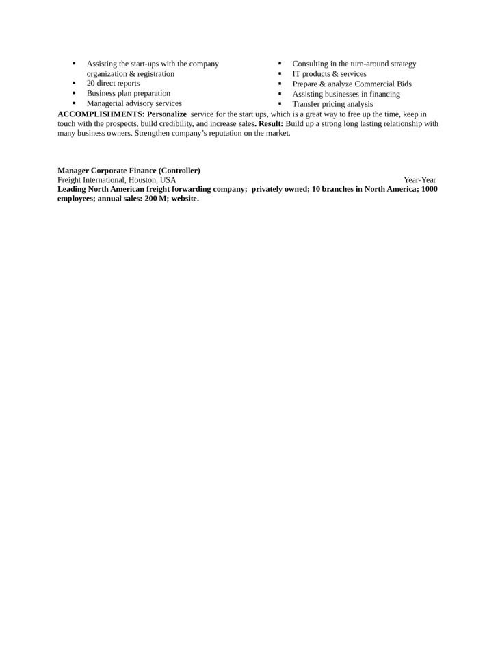 business plan for freight forwarding company pdf