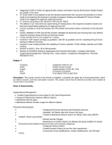Professional HR Consultant Resume Page2