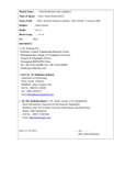 Professional National Sales Manager Resume Page5