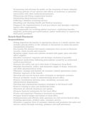 Professional Pharmacist Resume Page2