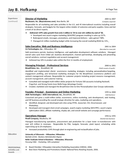 marketing specialist resume templates and resume samples free    tabular marketing specialist resume